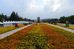1999 Światowych Ogrodniczych ekspozycj zdjęcia royalty free