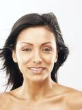 świeża łacińska kobieta fotografia royalty free