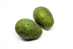 świeża avocado owoc Obrazy Royalty Free