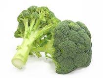 świeża brokuł green fotografia royalty free