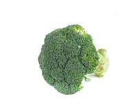 świeża brokuł green Zdjęcia Royalty Free