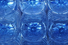 świeża czysta woda Obrazy Stock