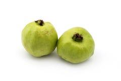 Świeża guavas owoc Zdjęcia Stock