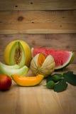 świeża owoc Zdjęcia Royalty Free