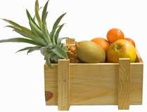 świeża owoc zdjęcie stock