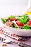 Świeża sałatka z, grapefruitowy, Fotografia Royalty Free