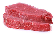 świeża wołowina Zdjęcie Royalty Free