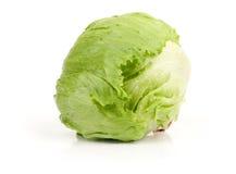 świeża zielona góra lodowa Zdjęcie Royalty Free