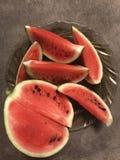świeże arbuz Zdjęcie Royalty Free