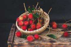 Świeże bliźniarek owoc Fotografia Stock
