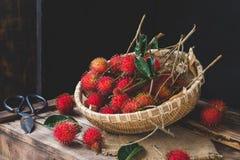 Świeże bliźniarek owoc Fotografia Royalty Free
