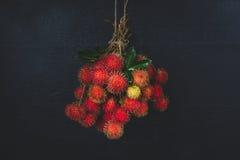 Świeże bliźniarek owoc Zdjęcia Royalty Free