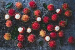 Świeże bliźniarek owoc Zdjęcie Royalty Free