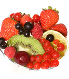 świeże jagod owoc zdjęcie stock