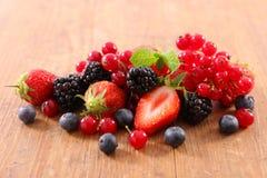 świeże jagod owoc obrazy royalty free