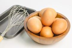 świeże jajko zdjęcie stock