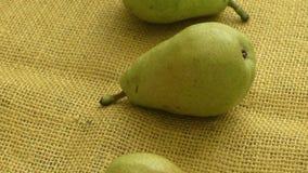 Świeże organicznie bonkrety na żółty grabić zbiory