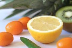 świeże owoc obraz stock