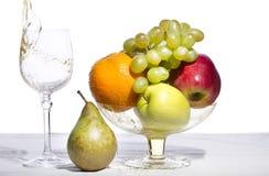 świeże owoc Fotografia Royalty Free