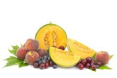 Świeże owoc fotografia stock