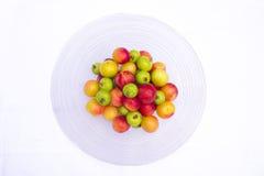 świeże owoc ja Fotografia Royalty Free