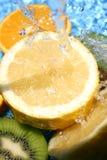 świeże owoce Fotografia Stock