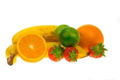 świeże owoce Fotografia Royalty Free