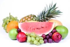 świeże owoce tropikalne Obrazy Stock
