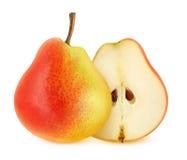 świeże pear Zdjęcie Stock
