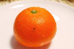 Świeże pomarańcze od Japonia Fotografia Stock
