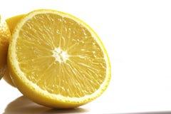 Świeże pomarańcze pokrajać Pomarańcze w ten sposób apetyczne fotografia stock