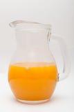 świeże sok pomarańczowy Zdjęcie Royalty Free