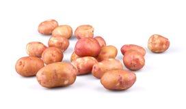 świeże ziemniaki Obrazy Royalty Free