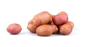 świeże ziemniaki Zdjęcie Stock