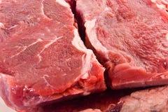 świeżego mięsa Obraz Royalty Free