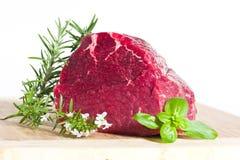 świeżego mięsa Obrazy Royalty Free