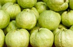 świeżej owoc guava Fotografia Stock