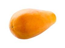 świeżej owoc odosobnionego melonowa tropikalny biel Fotografia Stock