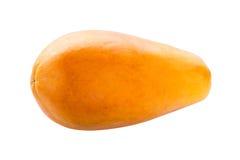 świeżej owoc odosobnionego melonowa tropikalny biel Zdjęcia Royalty Free