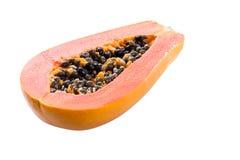 świeżej owoc odosobnionego melonowa tropikalny biel Obraz Royalty Free