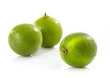 świeżej owoc wapno Zdjęcia Stock