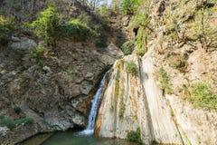 Świeżej wody wiosna fotografia stock