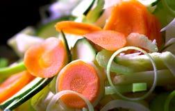 świeżo na warzywa Zdjęcie Stock