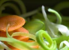 świeżo na warzywa Obraz Stock