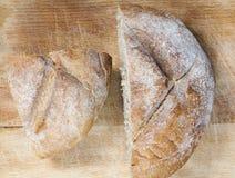 Świeżo piec chleb zdjęcie royalty free