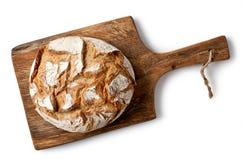 Świeżo piec chleb fotografia stock