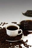 Świeżo Robić kawa Obraz Royalty Free