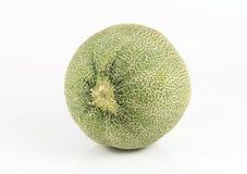Świeży żółty melon lub kantalup zdjęcia stock
