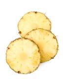 świeży ananas Obrazy Stock