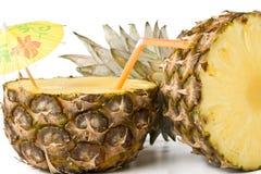 świeży ananas Zdjęcie Stock